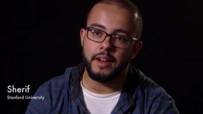 palestine justice student