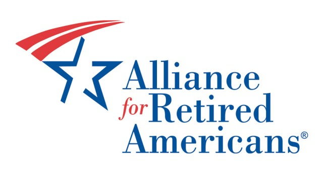 alliance for retired americans