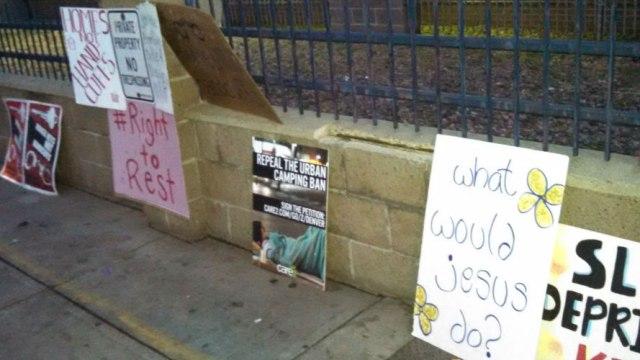 Denver Homeless Action