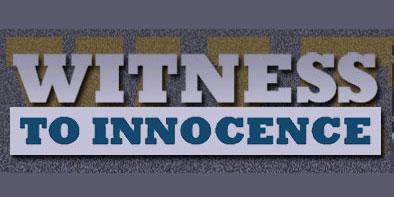 witness to innocence