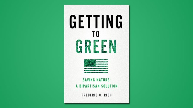 Getting To Green