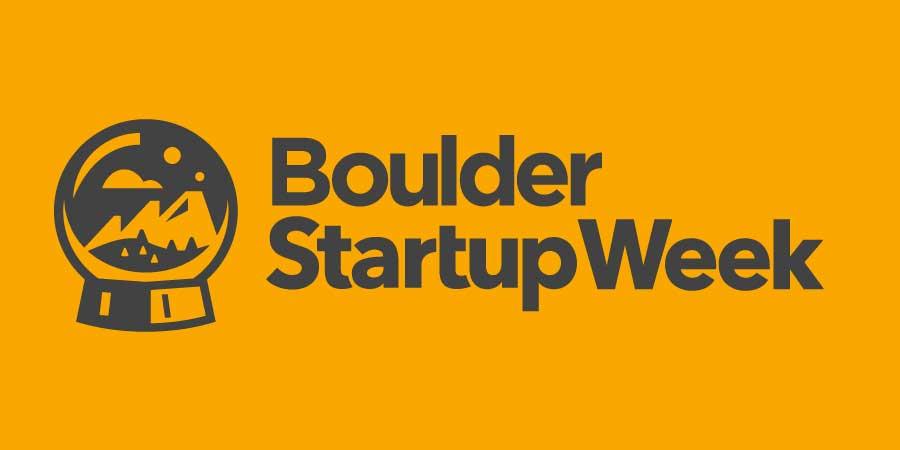 Boulder Startup Week