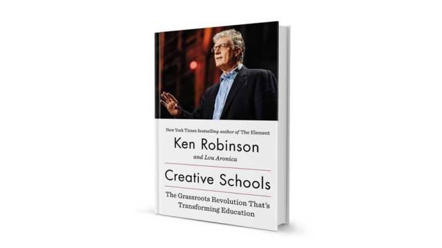 Sir Ken Robinson Creative Schools