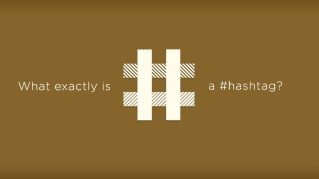 techtalks hashtags