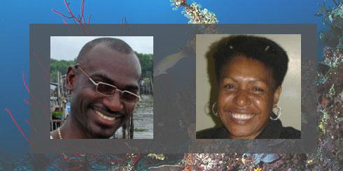 Ndoba and Anjiga