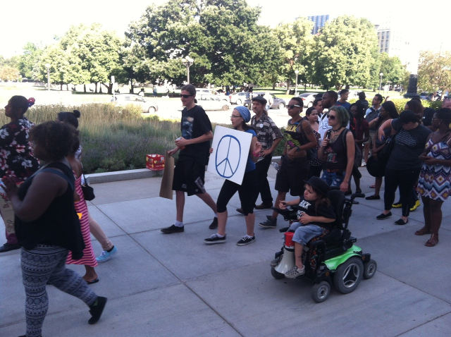 Social Justice Organizations in Denver