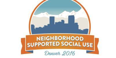 Neighborhood Supported Social Use