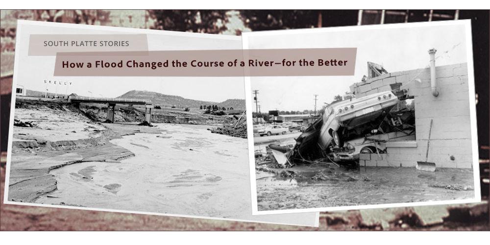 South Platte River Flood