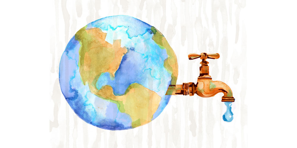 Reveal: Water Wars