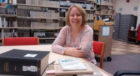 CU's Norlin library becomes nation's first official preservation steward library