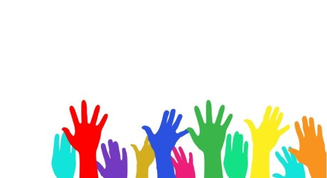 Making Democracy Work for All! Voter Registration