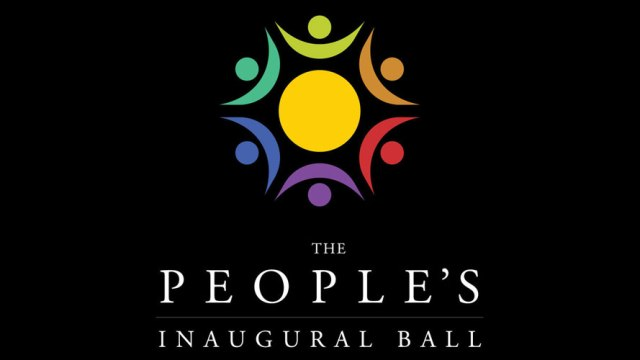 People's Inaugural Ball