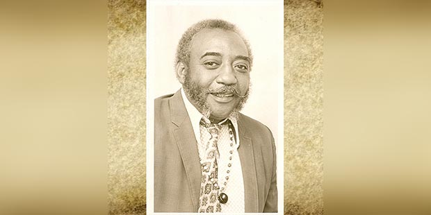 The Legacy of Penfield Tate II - Boulder's only African American Mayor