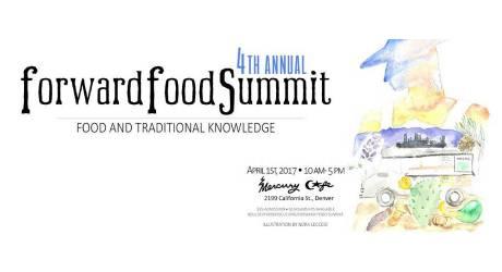 Generational Food: 4th Annual Food Forward Summit