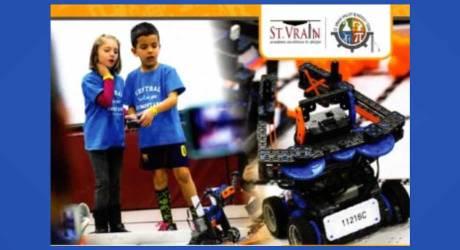 Tech Talks: VEX IQ Robotics Showcase