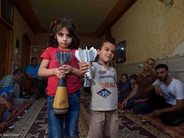 Killing Gaza - Max Blumenthal