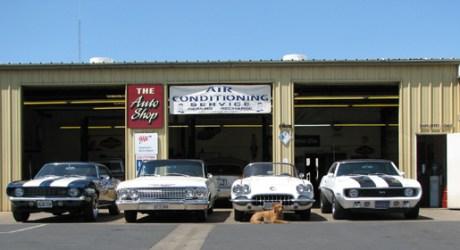 Tech Talks: Diagnostics in Auto Repairs