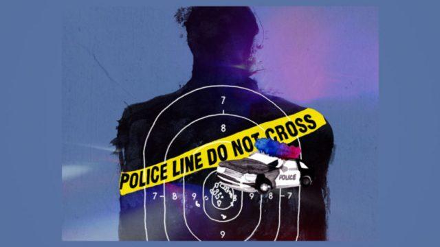 reveal police de-escalation