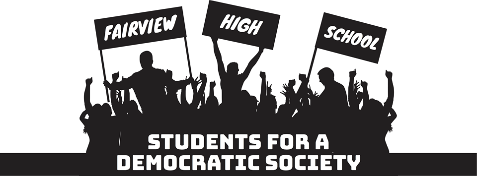 Resistance Radio: Fairview Students for a Democratic Society