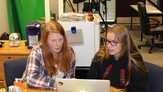 Tech Talks Radio Seniors