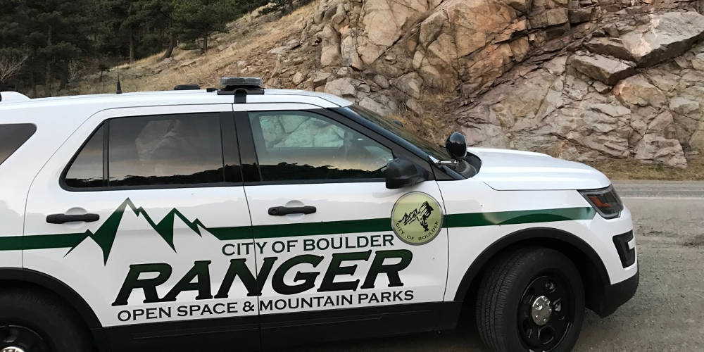 Boulder Ranger Vehicle