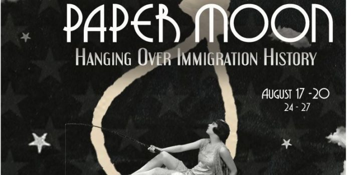 It's Only a Paper Moon Hanging Over Immigration History