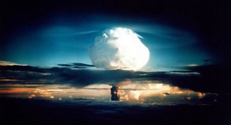 Listener Commentary: Is Nuclear War Inevitable?