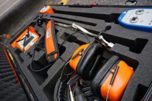 Highest Quality Audio Leak Tech