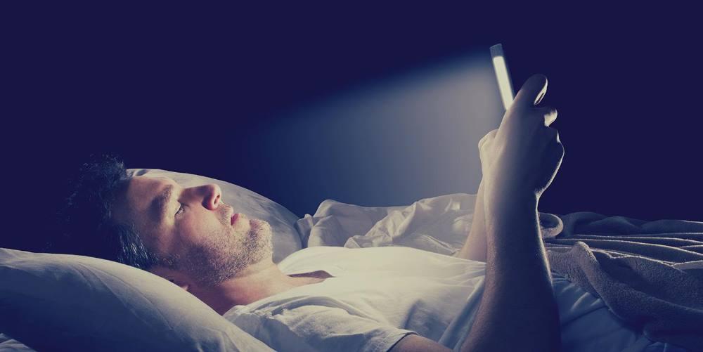 tech talks sleep
