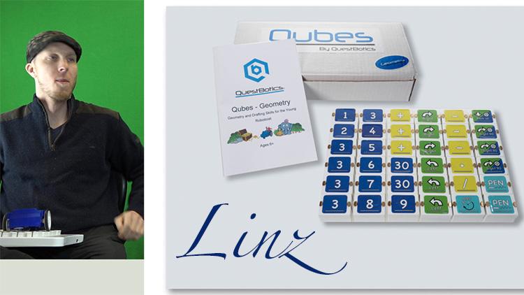 Linz Quesetbotics