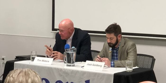 Longmont Ward 1 Special Election: Candidate Forum