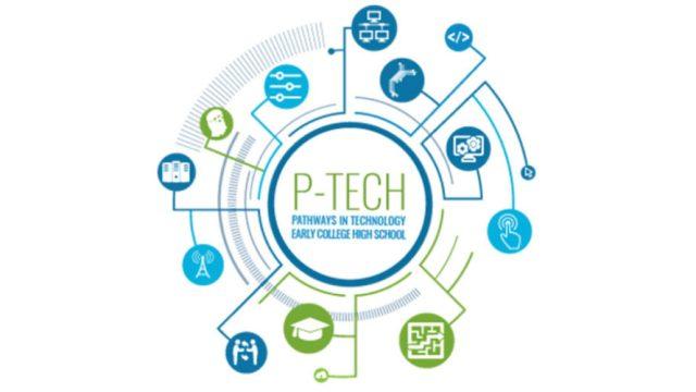 Tech Talks P-Tech