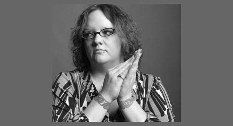 OutSources: Angela King – Foregoing Fascism and Finding Queerness