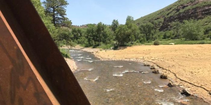 Ribbon Cutting for Lyons Bridge Marks Milestone in Flood Recovery