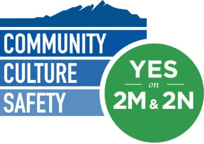 Community Culture Safety