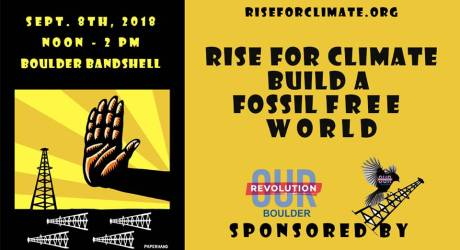 Resistance Radio: Rising for Climate