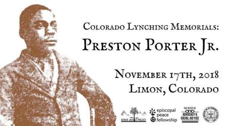 A Lynching in Colorado