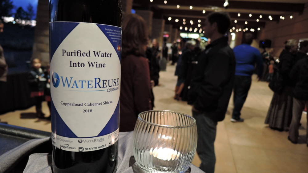 Reusing Water - A Solution to Colorado's Water Shortage?