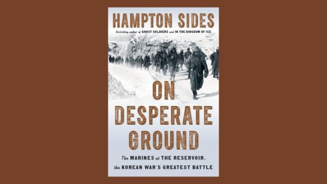 on desperate ground sides