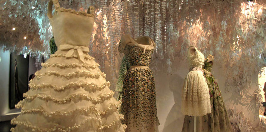 Dior Exhibit Brings Record Crowds to Denver