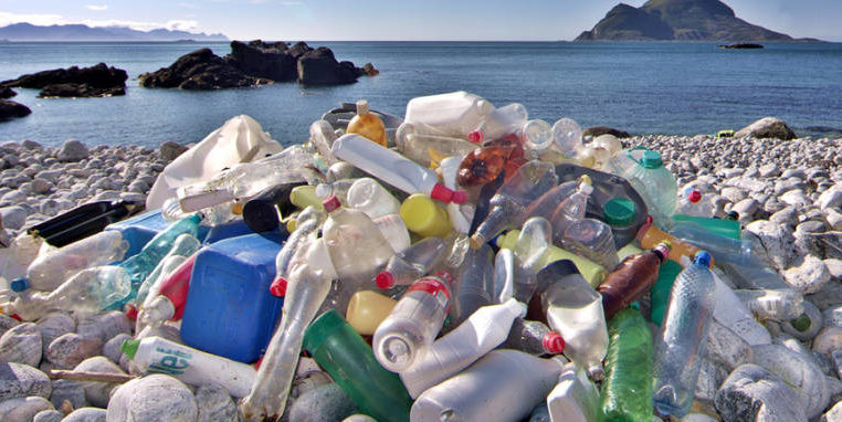 A Community Conversation on Plastic Waste