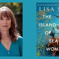 island of the sea women