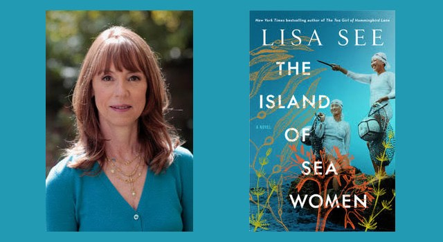 island of the sea women