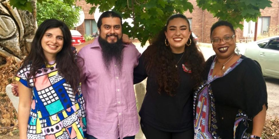 PoCo in BoCo: Los Seis and Chicano Activism at CU Boulder