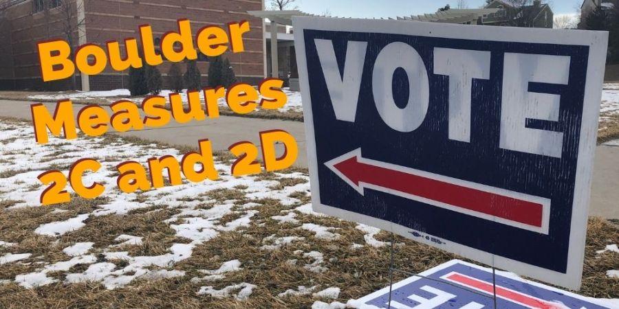 Election 2020 – Boulder Ballot Measures 2C and 2D_KGNU