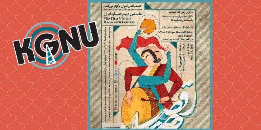 Iranian Dance Festival_KGNU
