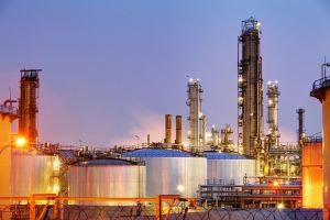 Chemicals Industry Getting Ready For Next-Generation B2B (Accenture)