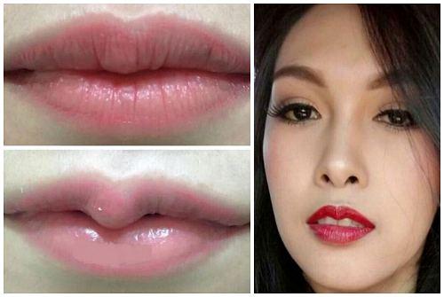 Какви устни са актуални