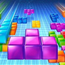 5. Tetris-Meisterschaft in Unna