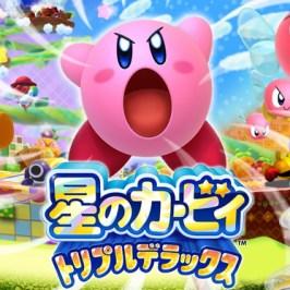 Warum guckt Kirby jetzt so böse?